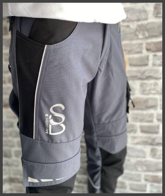 Arbeitskleidung bedrucken lassen