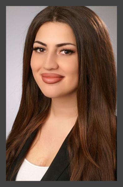 Cheyenne Kasiriha