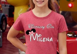Kinder T-Shirts bedrucken lassen 2