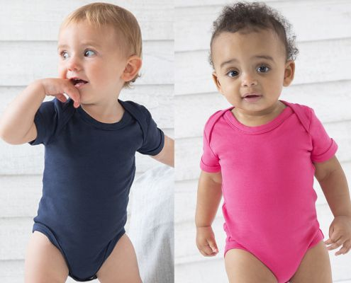 Baby Bugz Premium Baby Body