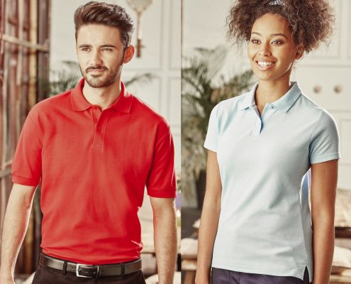 Russel Workwear Poloshirt