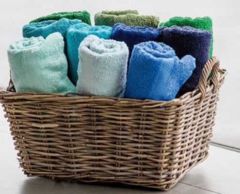 Sol's Basic Handtuch