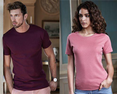 TJ Luxury T-Shirt
